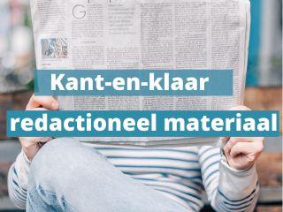 Redactionele artikelen bevolkingsonderzoek baarmoederhalskanker