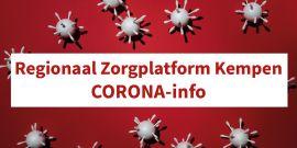 Regionaal zorgplatform corona